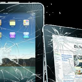Reparacion de iPad en Logroño